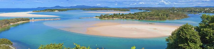 Bowraville is part of the beautiful Nambucca Shire. Click to see more!